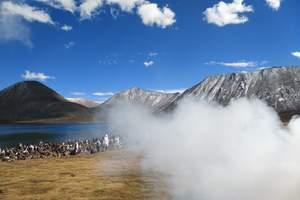 大连出发到西藏旅游团_【遇见西藏+纳木措】2飞2卧11日游