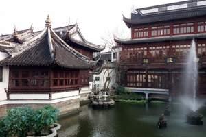 上海旅游、杭州旅游、苏州旅游、上海杭州苏州三日游特价进行中