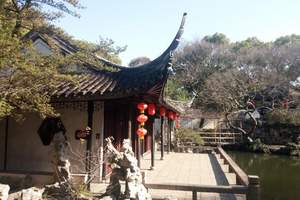 上海到苏州周庄旅游,精品苏州周庄两日游天天发车市区免费接