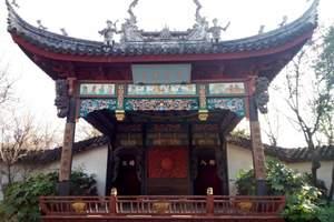 特价苏州周庄无锡三日游(天天发团,免费上门接送)