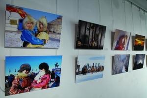 蒙古主题摄影展正式开幕,掀起内蒙古冰雪旅游新篇章