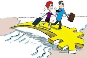 来了!2017年旅游市场及综合贡献数据报告