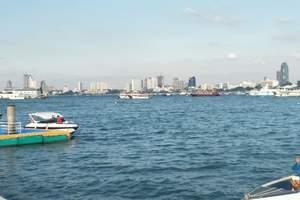 九江到海南旅游,海口三亚纯玩双飞五日游【非常双岛游】海口进出