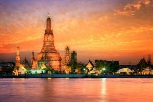 <奢享沙美>郑州往返直飞泰国6天5晚-郑州到泰国旅游线路