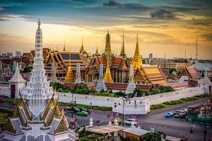 <尊品泰国>郑州直飞泰国6天5晚跟团游-郑州到泰国旅游报价