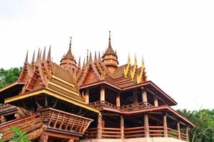 <初见泰国>郑州往返泰国曼谷+金沙岛+芭提雅直飞7天5晚