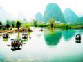 带父母去哪玩好,青岛出发桂林跟团双飞5日游,贵族桂林经典线路