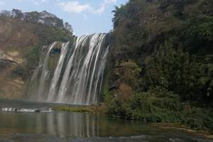 贵州黔东南双动五日游|含黄果树瀑布西江苗寨,全程四星级酒店