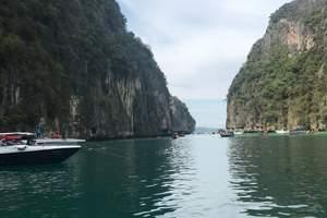 烏魯木齊到普吉島·海豚島雙飛七日攻略|新疆到泰國<親子游>