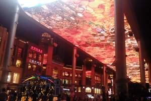 北京有什么好玩的地方 烟台出发到北京双飞五日游 北京旅游攻略
