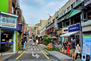 韩国去年旅游逆差创新高,中国游客减少近半