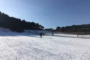 2019-2020去昌平雪世界滑雪場|雪世界滑雪冬季一日游
