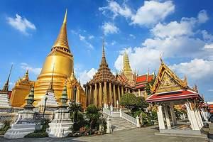 泰国成中国最大出境游目的地国 中国游客为何喜欢泰国