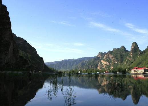 优惠内容:石家庄游客门票均享 2、白石山景区   优惠时间:即日