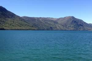 【半自助游】行摄新疆 北疆深度9日游(2大黄金旅游线)