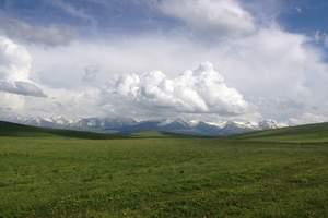 赛里木湖、喀拉峻、特克斯、巴音布鲁克、独库公路拼车四日游