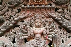 大连去尼泊尔旅游_加得满地、巴德岗、博卡拉、纳加阔特10日游