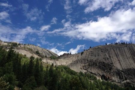 【新疆禾木】新疆天山天池、火焰山、禾木、可可托海双飞8日游