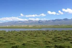 赛里木湖、夏塔古道、喀拉峻、那拉提、天鹅湖火车深度7日游