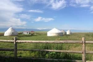 暑期石家庄到草原游玩-内蒙古锡林郭勒草原、草原天路三日游