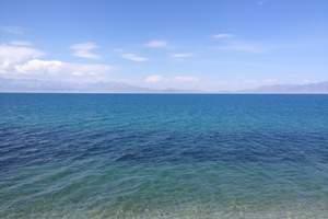 赛里木湖、喀拉峻、那拉提草原、巴音布鲁克草原汽车五日深度游
