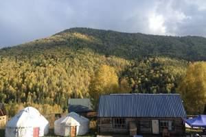 内蒙古到新疆旅游~呼和浩特到乌鲁木齐天山伊犁吐鲁番双飞八日游