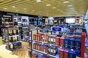 北京首都国际机场两家免税店2月11日开业 购物更方便