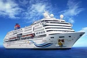 丽星邮轮双子星号_苏比克湾-马尼拉6天5晚游_菲律宾邮轮之旅