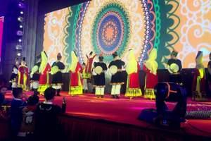 乌鲁木齐国际大巴扎歌舞自助晚宴预定|新疆国际大巴扎