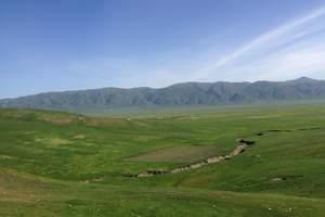 北京到呼伦贝尔大草原、双草原浏览、双卧7日游