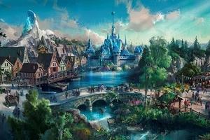 亏损的香港迪士尼乐园砸14亿美元扩张 希望重现辉煌
