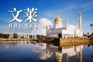 深圳到文莱4日旅游团_文莱旅游要多少钱_去文莱的旅游公司