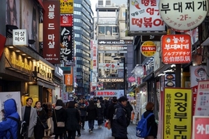 韩媒:去年中国游客数同比几近腰斩,GDP损失约5万亿韩元