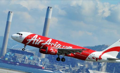 亚洲航空_福利来了!亚洲航空开通南京-曼谷定点直飞航线