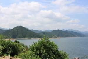 石家庄到宏村、黄山、千岛湖、杭州西湖双卧七日游