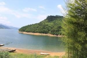 【合肥到杭州旅行线路】杭州西湖-千岛湖动车3日游(纯玩)