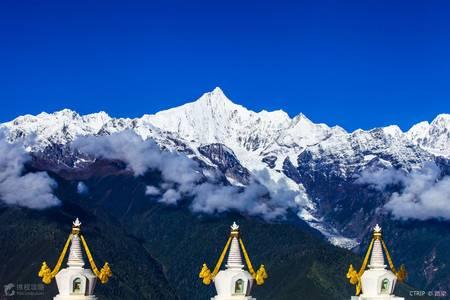 呼和浩特到西藏旅游_拉萨_布达拉宫_大昭寺_双飞双卧11天