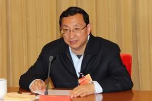 """从文化和旅游部部长雒树刚的公开发言看""""旅游+文化"""""""