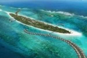 奢华6星 | 马尔代夫瑞喜敦岛6天4晚自由行