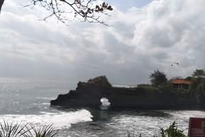 长春到巴厘岛7日游 金牌巴厘岛7日 尼达岛蓝梦岛 恶魔的眼泪