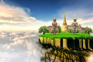 泰国满载中国游客面包车追尾货车致2死7伤