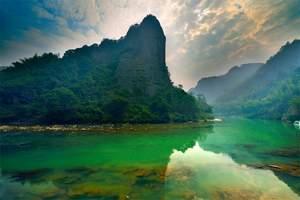 画卷阳朔·一起去看刘三姐-桂林+訾州公园+大榕树双卧六日游