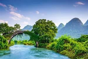 龙脊往事·随行记+桂林+大漓江+少数民族古村寨双卧七日游