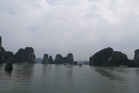 烟雨越南_青岛去越南下龙湾,天堂岛,胡志明市六日全程无自费