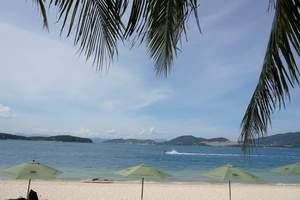 半岛欢迎你 全世界跟团 来青岛烟台威海蓬莱三晚四天游