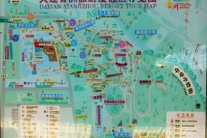 大连香洲温泉门票价格_香洲旅游度假区门票价格