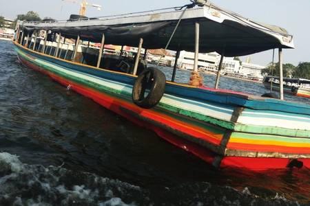 春节豪华泰国游_青岛去舌尖上的泰国升级品质曼谷+芭提雅6日游