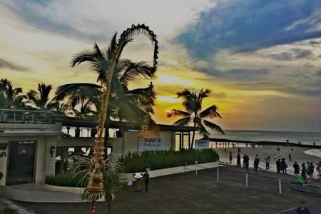 【唯蜜巴厘岛】爱在巴厘 蜜月系列8日游 出境海岛游 半自助游