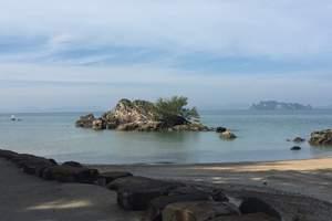 遇见普吉+甲米奥南海滩、PP岛六日