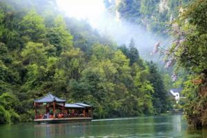 国内春季假期游收入将达1677亿元